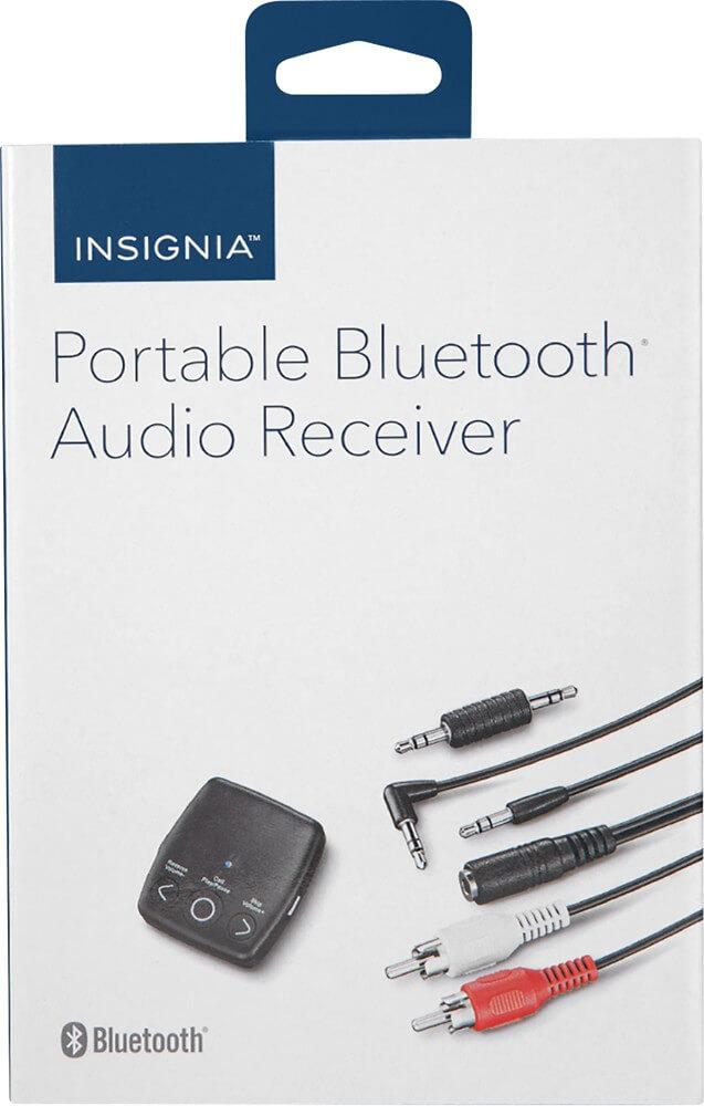 Best Buy: Kit receptor bluetooth