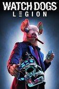 Xbox : Watch Dogs Legion Xbox one - Series X/S