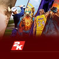Xbox; Ofertas de 2K de xbox