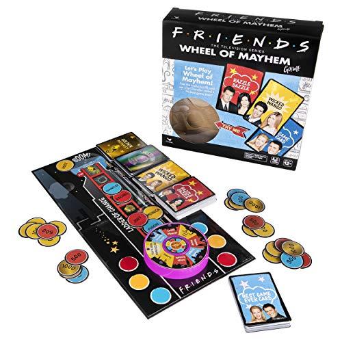 Amazon: SpinMasterGames Friends