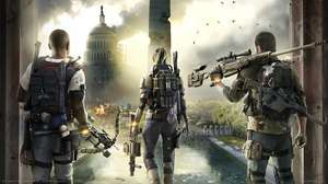 Microsoft Store: Tom Clancy's The division 2