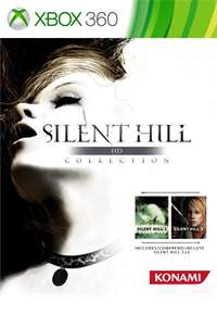 Microsoft Store: Silent Hill: HD Collection