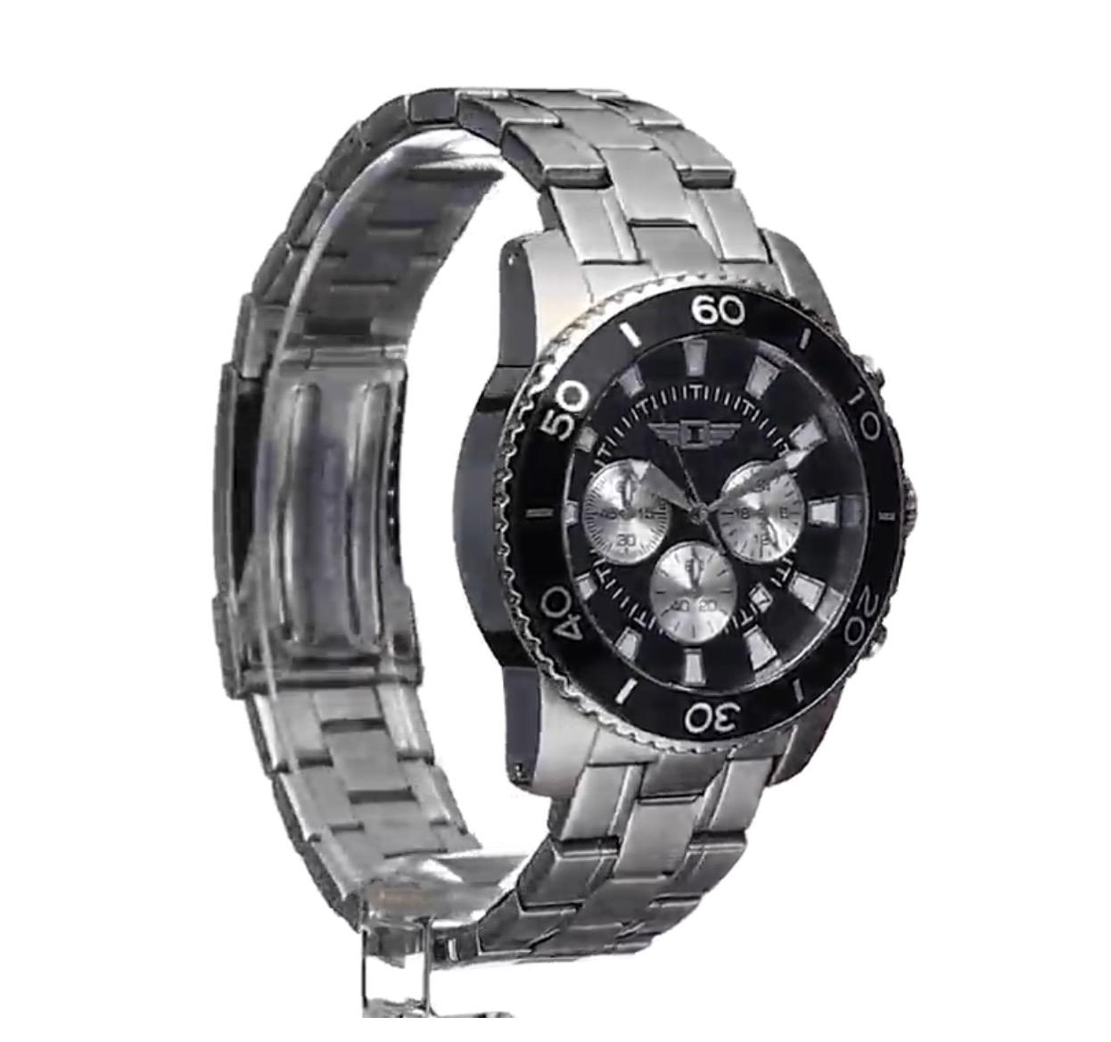 Amazon: Reloj I by INVICTA hombre 43619-001 Envío gratis sin impuestos