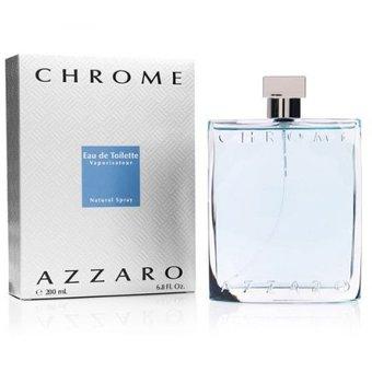 Linio: Chrome De Azzaro Eau De Toilette aprovechen la oferta es el de 200 Ml