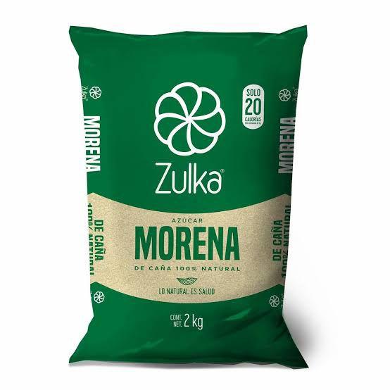 Oxxo: Azúcar Zulka 2kg $42.90