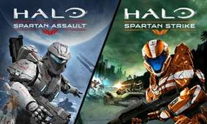 Microsoft Store: Halo Spartan Assault/Strike (PC/Xbox One/Series X/S)