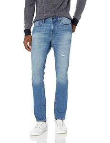 Amazon: Goodthreads Jeans para Hombre 34W x 30L