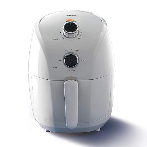 Amazon: Freidora de aire, oster aplica prime.