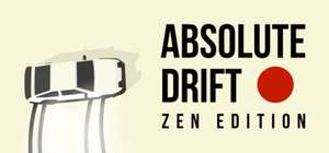 Epic Games: Absolute Drift: Zen Edition. A partir del 18.