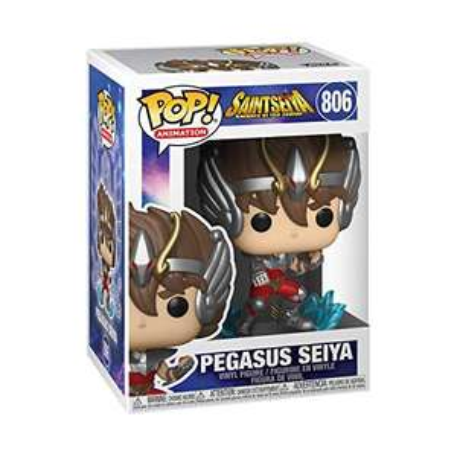 Amazon MX: Funko pop Saint seiya - Seiya
