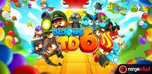 Google Play: Bloons TD 6