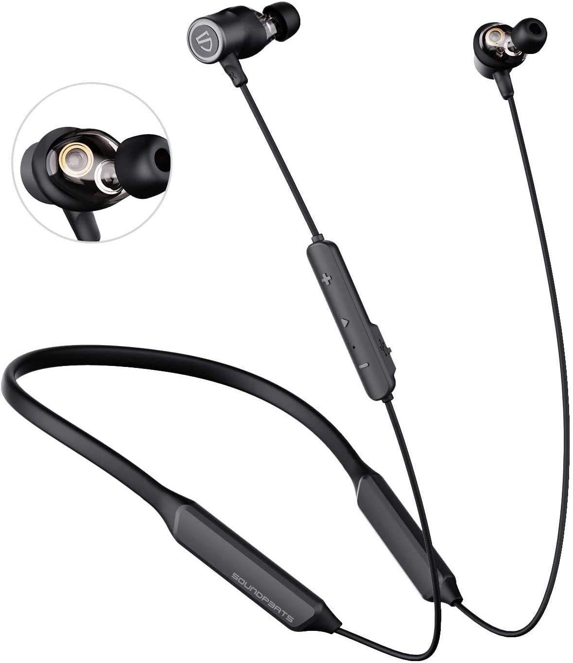 Amazon: Audífonos Soundpets Force Pro con descuento + cupón
