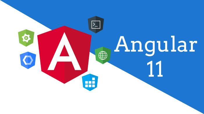 Udemy: Angular 11 - La Guia Completa + 15 Proyectos