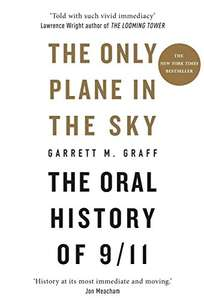 Amazon MX: The only plane in the Sky. (Kindle)