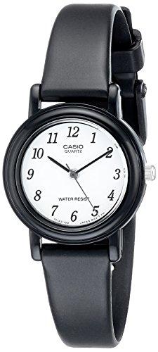 Amazon: Reloj Casio analógico para mujer