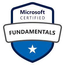 Microsoft Azure Virtual Training Day: Fundamentals