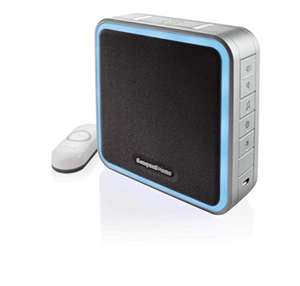Amazon: Timbre Honeywell Series 9 mp3
