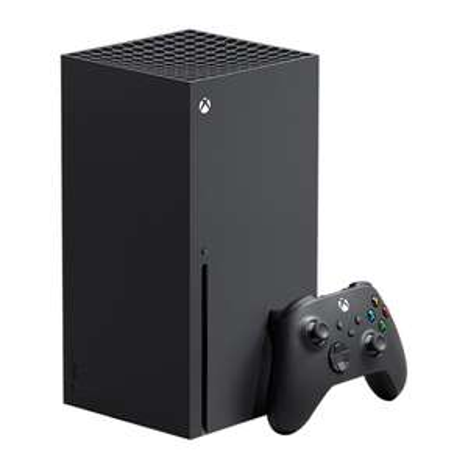 Walmart: Consola Xbox Series X 1 TB con TDC digital Banorte
