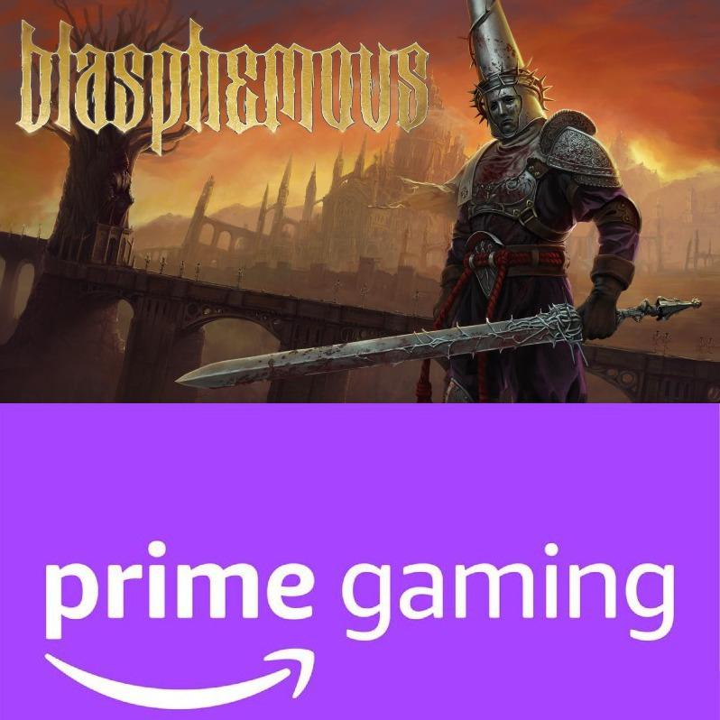 Prime Gaming: Juegos GRATIS de Marzo