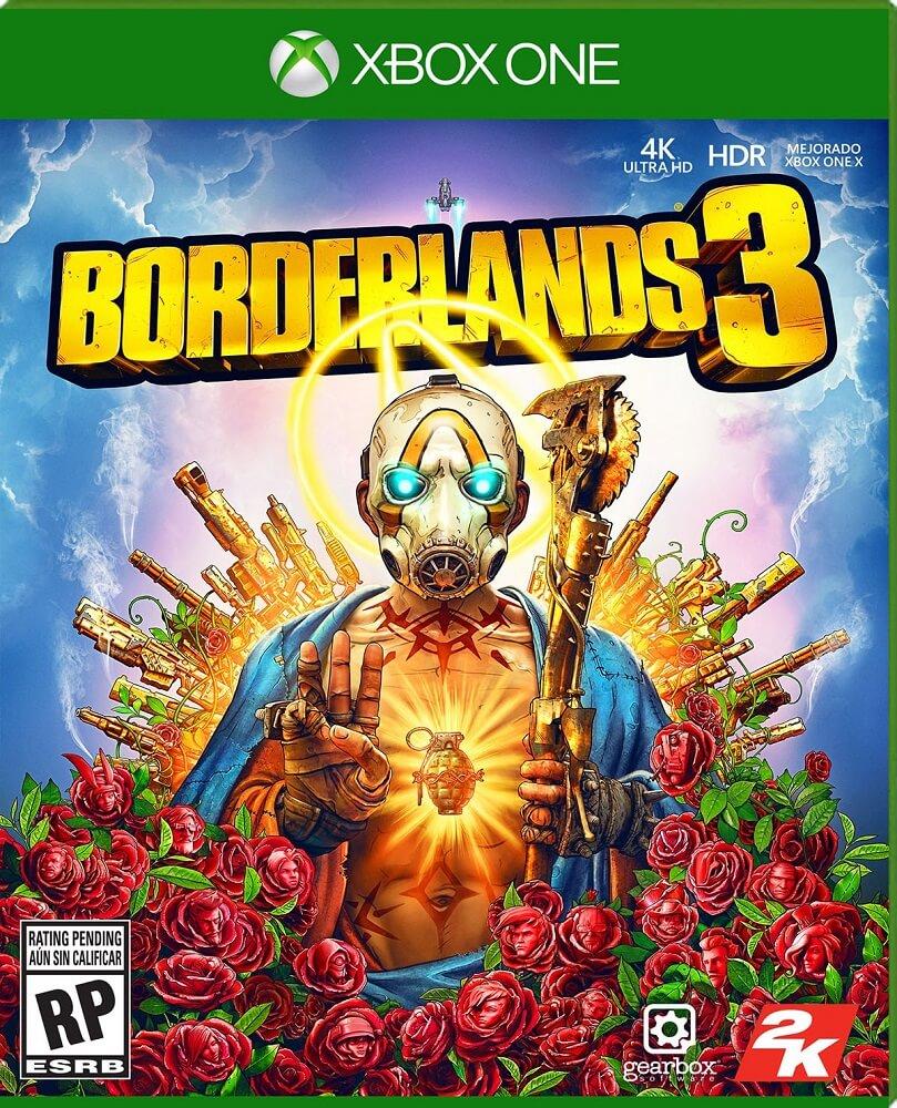 Best Buy, Borderlands 3 a 148 pesitos