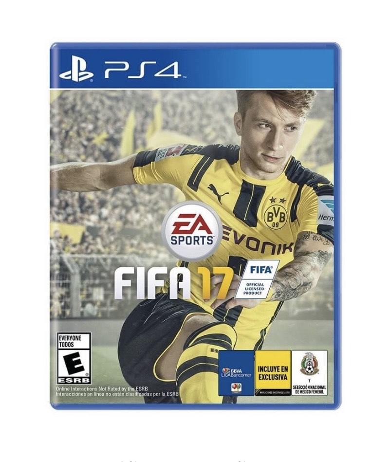 FIFA 17 - PlayStation 4 - Best Buy