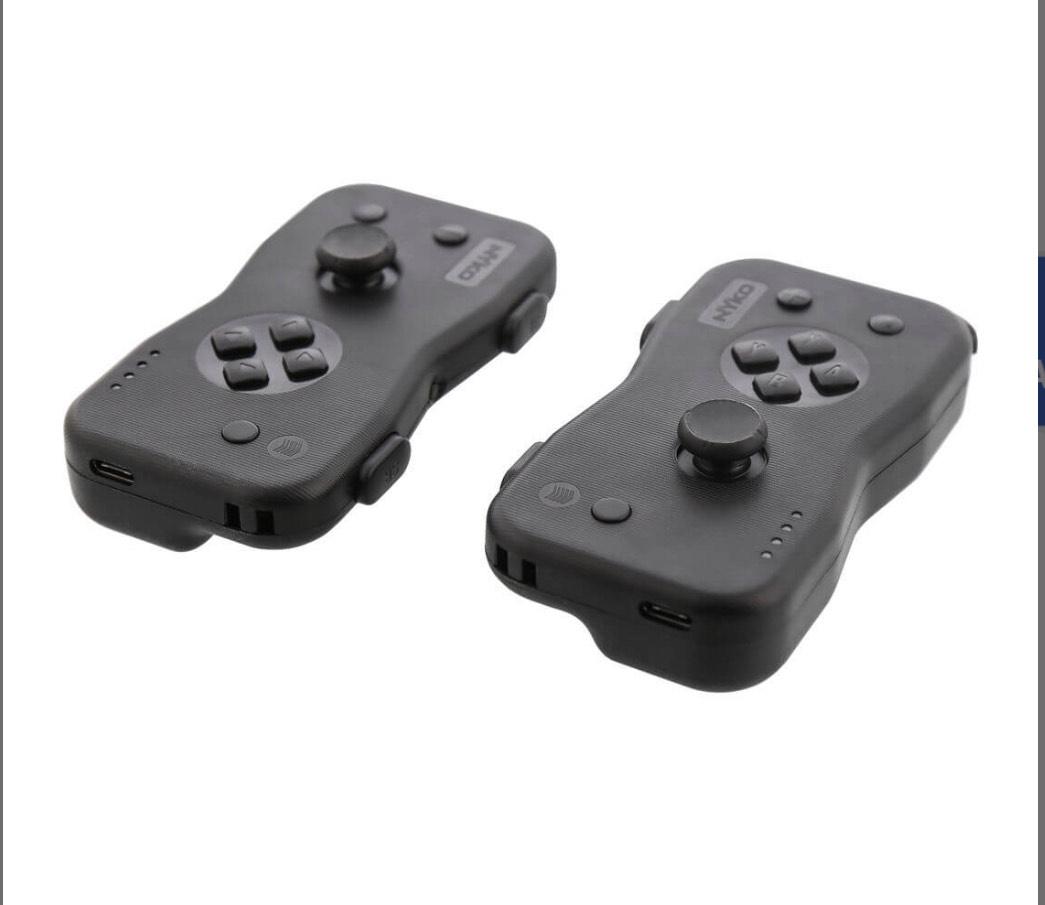 Best Buy: Controles Duales para Nintendo Switch