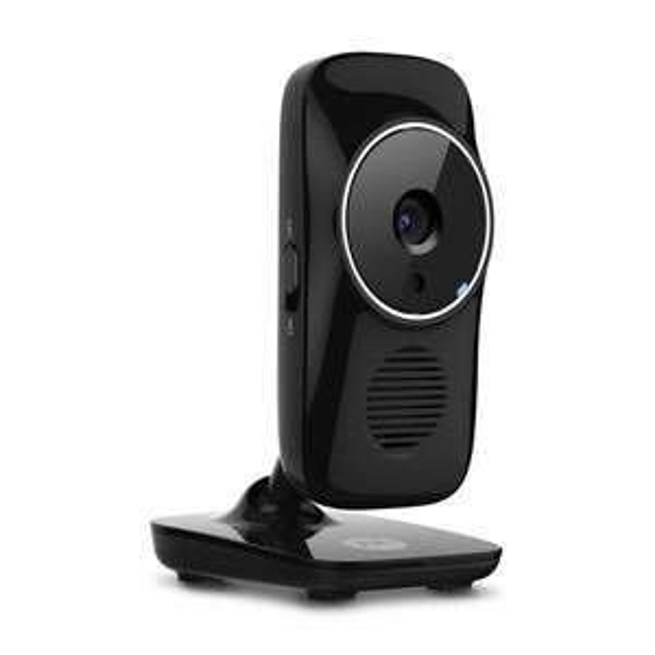 Best Buy: cámara de seguridad Motorola.