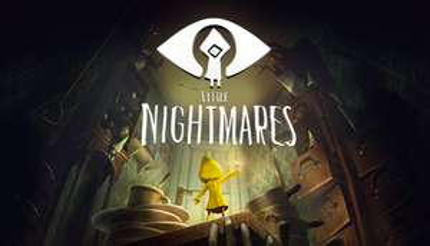 Steam: Little nightmares