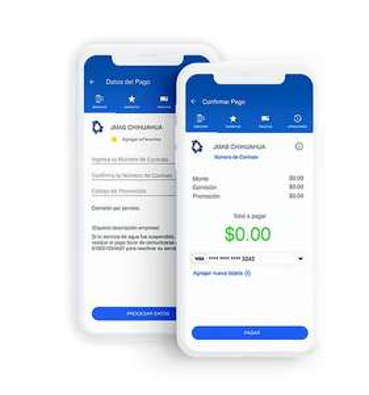 Xaldo: $30 de descuento en pagos mínimos de $50
