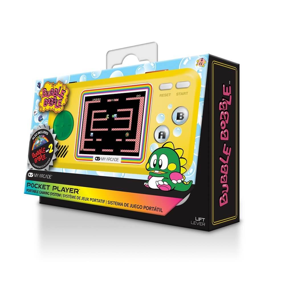 Best Buy: Consola portátil Pocket Player (RECOPILACION)