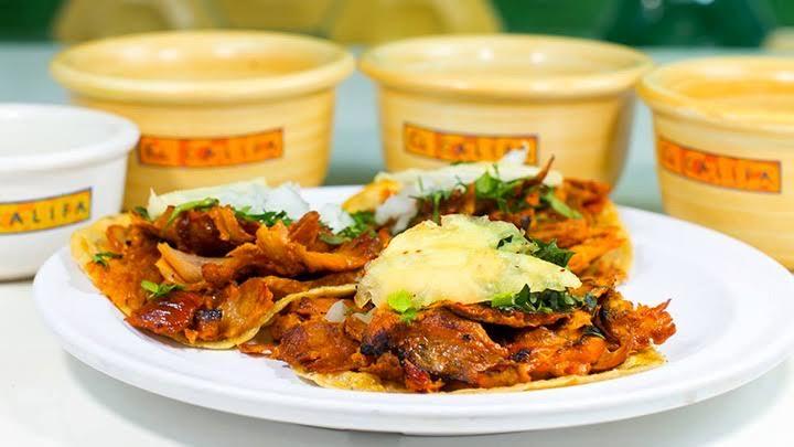 Rappi: cupones en restaurantes CDMX