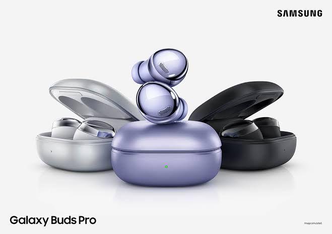 Doto: Galaxy Buds Pro (Todos los colores disponibles)