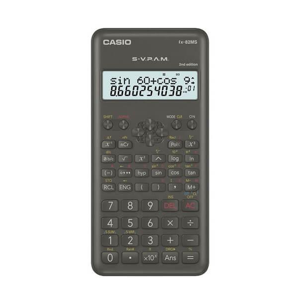 Best Buy, Calculadora científica FX-82MS
