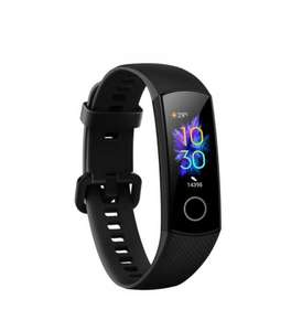 Honor band 5 Best Buy (Si, si tiene oxímetro)