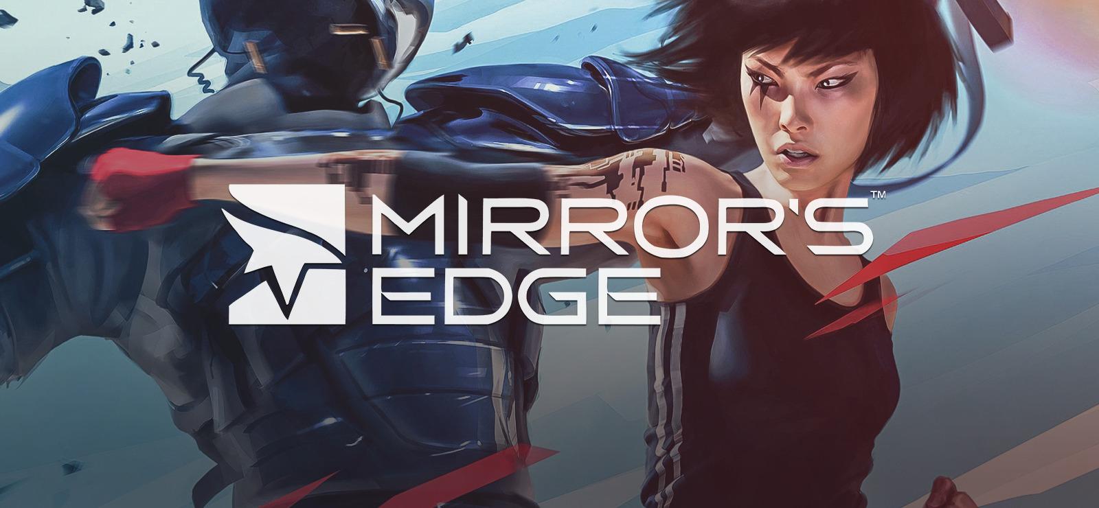 GOG: Mirror's Edge
