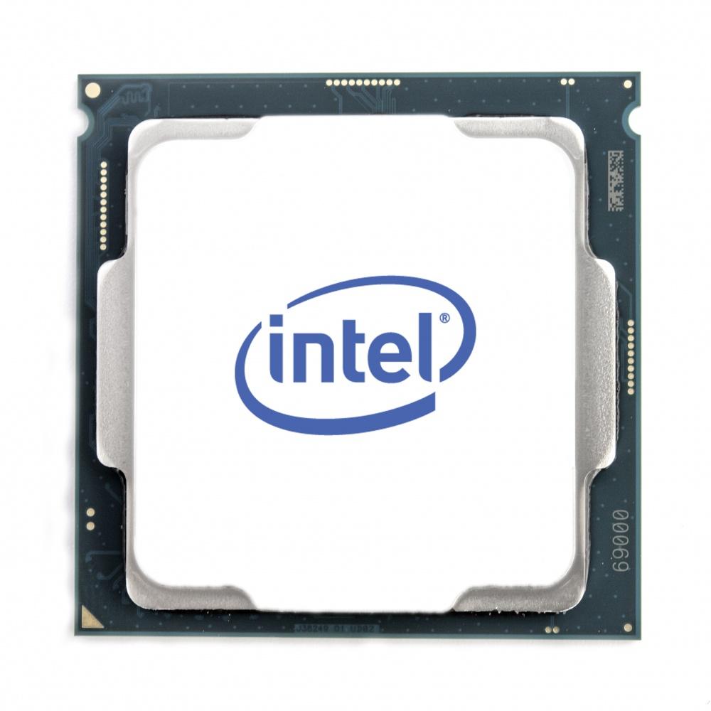 Cyberpuerta: Intel Core i7 10700F