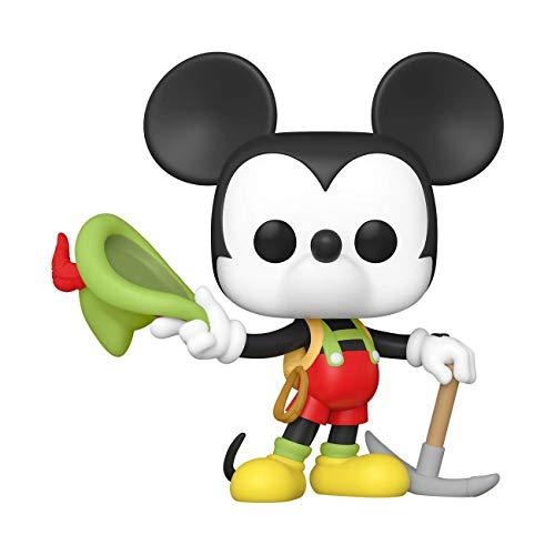 Amazon: Funko Pop! Disney: Disney 65th - Mickey in Lederhosen