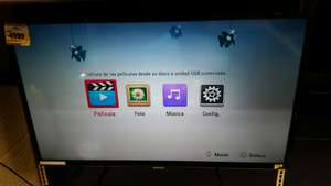 "HEB la Puerta: Philips LED 40"" full HD Smart TV"