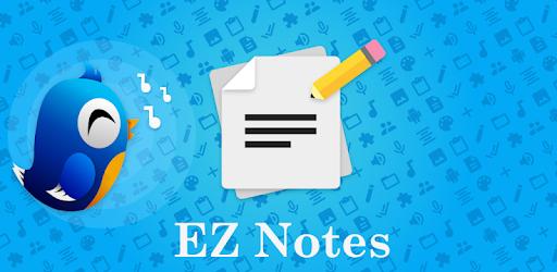 Google Play Store: ¡GRATIS! Notas EZ, organizador de notas de voz.
