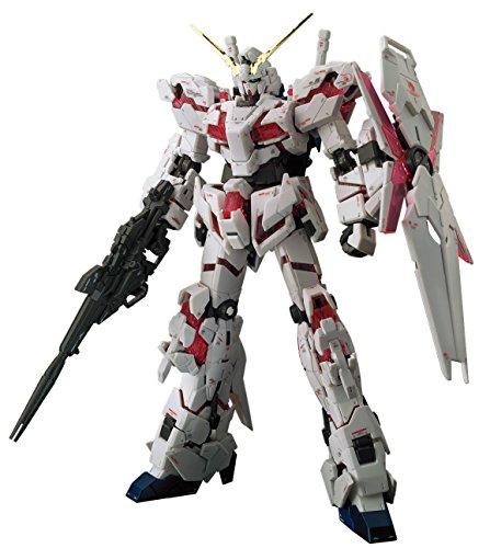 Amazon: Gunpla Gundam Unicorn 8 pulgadas (como 20cm)