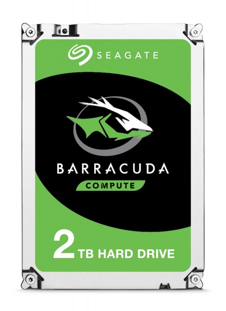 CyberPuerta: Disco Duro Seagate Barracuda 3.5'', 2TB, 7200RPM