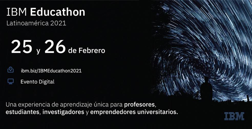 IBM EDUCATHON