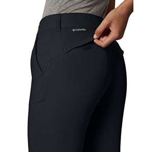 Amazon: Columbia Sportswear Trail II Pantalones Convertibles para Mujer