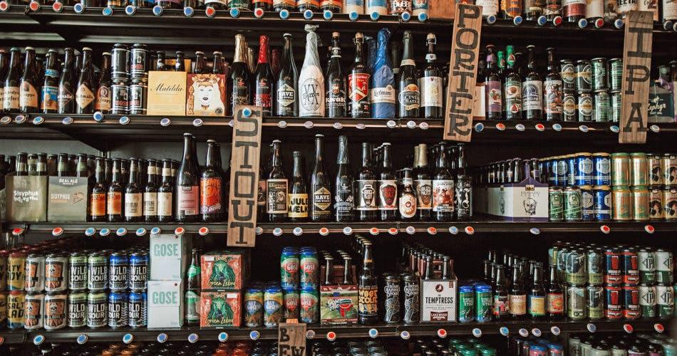 Beerhouse: Cupón $100 de descuento comprando $700
