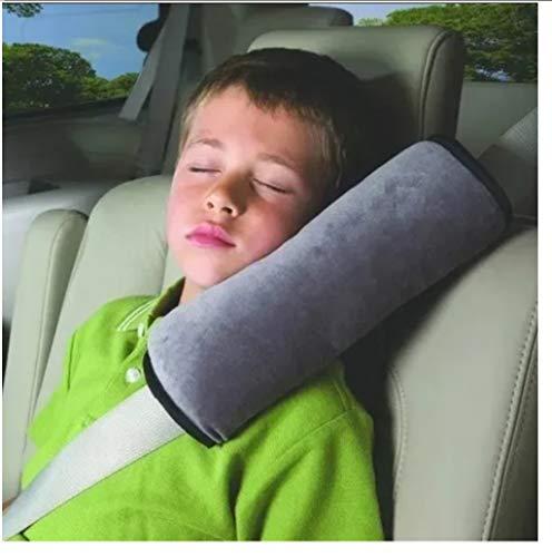 Amazon: Almohadillas Para Cinturón DCarmel Bebé Niños Ajustable Correa De Seguridad Almohada Hombro Proteccion