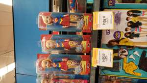 Walmart tlalpan cdmx - Super girl de super hero girls