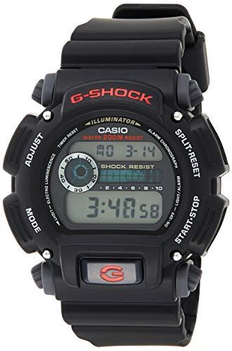 Amazon: Casio G-Shock DW9052-1VCF (disponible Febrero 24)