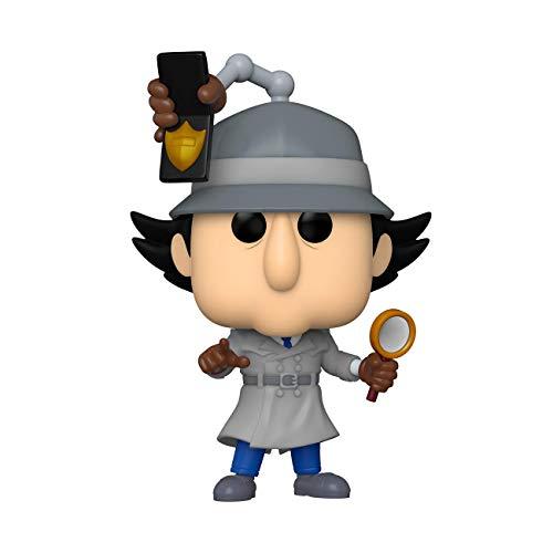 Amazon: Funko Pop! Animation: Inspector Gadget (Styles May Vary)