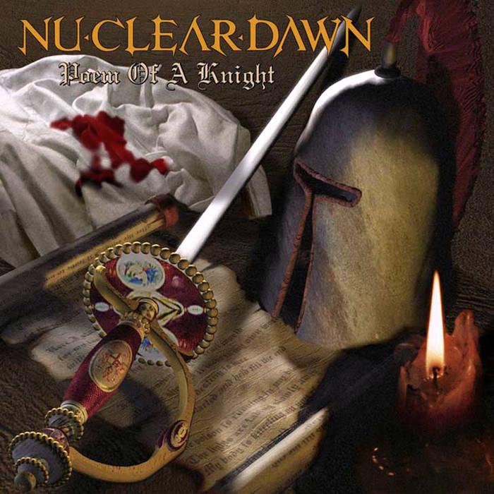 Nu.Clear.Dawn - Poem of a Knight (2003) [FLAC,mp3,ogg,...]