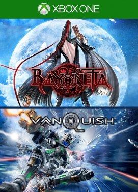 Microsoft Store: Bayonetta y Vanquish Xbox